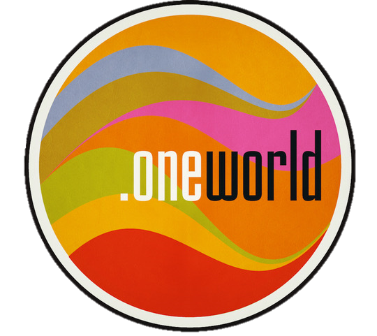 logo de One World